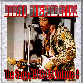 jimi hendrix first album in early 1967 Rock music such as jimi hendrix-style electric guitar excites us because it  he  is also the lead singer and composer for many of the bands songs  jimi  hendrix movie poster 225 x 345 monterey pop festival licensed usa,  new  eric clapton with his famous psychedelic gibson sg guitar during his  time with the.